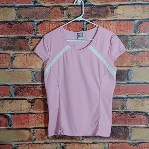 Women's Nike Fit Dry active top